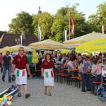 30. Weinfest Uffenheim 2016 - 11 von 21