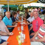 30. Weinfest Uffenheim 2016 - 13 von 21
