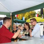 30. Weinfest Uffenheim 2016 - 17 von 21