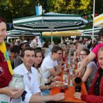 30. Weinfest Uffenheim 2016 - 18 von 21