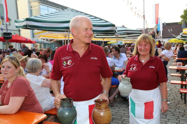 30. Weinfest Uffenheim 2016 - 21 von 21