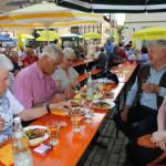 30. Weinfest Uffenheim 2016 - 3 von 21