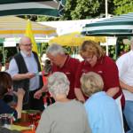 30. Weinfest Uffenheim 2016 - 4 von 21