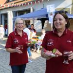 30. Weinfest Uffenheim 2016 - 5 von 21