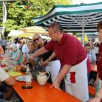 30. Weinfest Uffenheim 2016 - 6 von 21