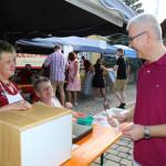 30. Weinfest Uffenheim 2016 - 8 von 21