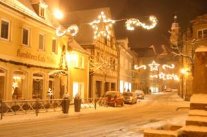 Weihnachten Uffenheim 2016